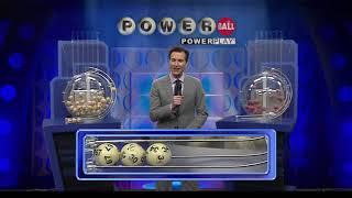 Powerball 20190316