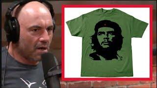 Joe Rogan on Che Guevara T-Shirts