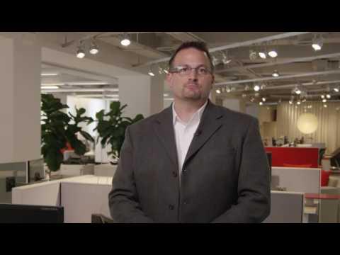 Knoll at NeoCon 2014: Dividends Horizon