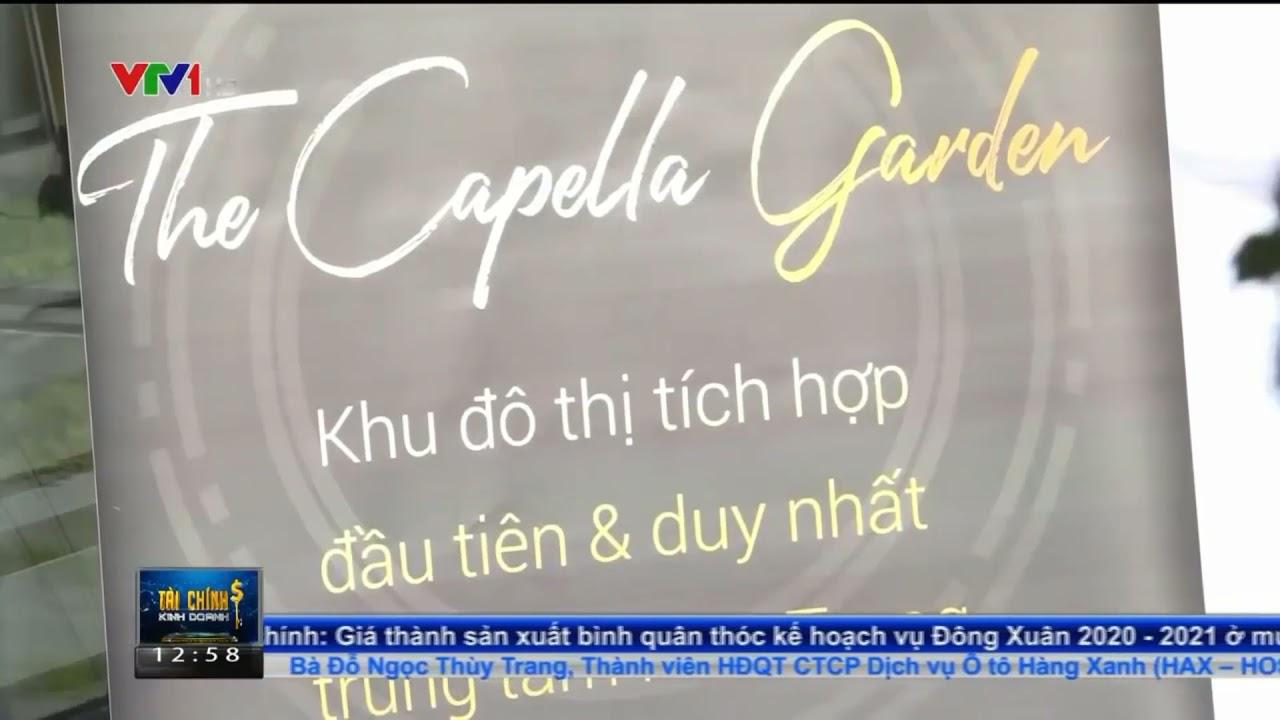 Bán lô biệt thự đẹp nhất dự án Capella Nha Trang. LH: 081.280.7716 video