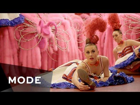I'm a Moulin Rouge Dancer   My Life ★ Glam.com