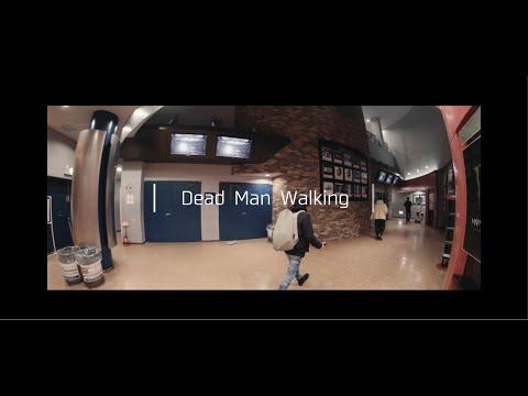 Freaky Styley「Dead Man Walking」MV