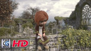 CGI 3D Animated Short: 'To Life (Ad Vitam Aeternam)' - by ESMA