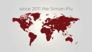 Simian Flu: Public Service Announcement