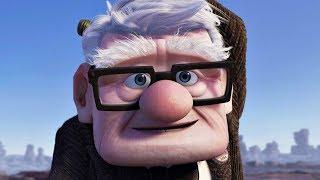 How Pixar Wrote Up