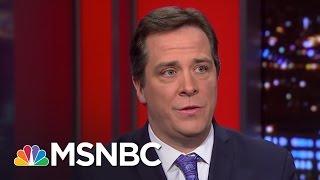 The NY Daily News vs. Wayne LaPierre | MSNBC