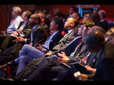 Watch the highlights from the Africa Energy Forum 2016