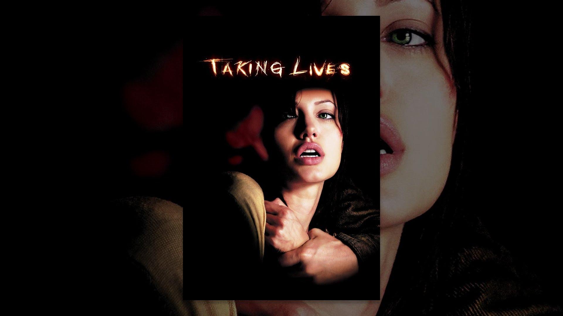 Taking Lives - YouTube