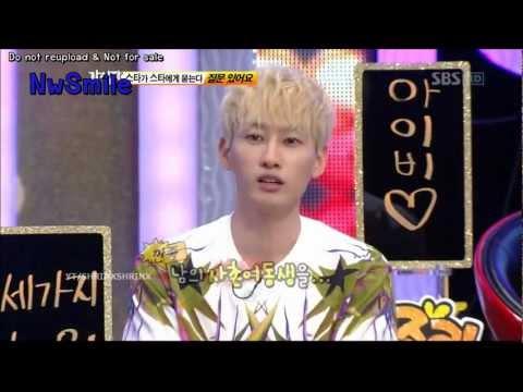 [TH SUB] หัวใจแข็งแรง อึนฮยอคเผาจุน