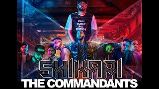 Shikari – Manj Musik – Ikka – Young G