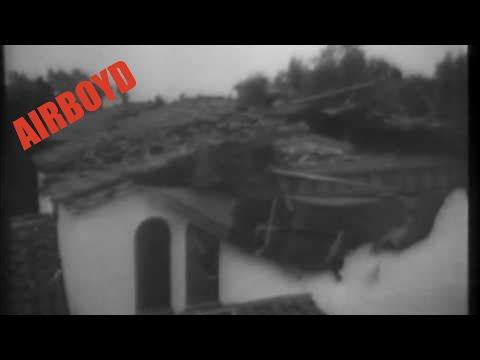 Howard Hughes Plane Crash (1946)