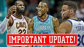 KEMBA WALKER TO CAVALIERS?! Lakers GIVING UP on LeBron James! Warriors looking for HELP! | NBA News