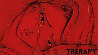 billie eilish - when the party's over (lyric video)