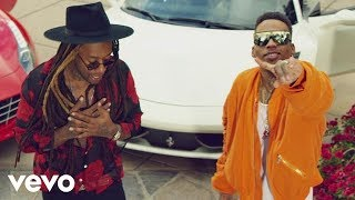 Kid Ink - F With U (Official Video) ft. Ty Dolla $ign