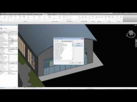 Berridge Manufacturing BIM Video