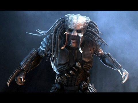 Predator Upgrade Stream Hd