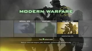 Game | Call Of Duty Modern | Call Of Duty Modern