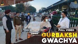 Gwacheya Gurbakash – Sidhu Moose Wala Ft R Nait Video HD