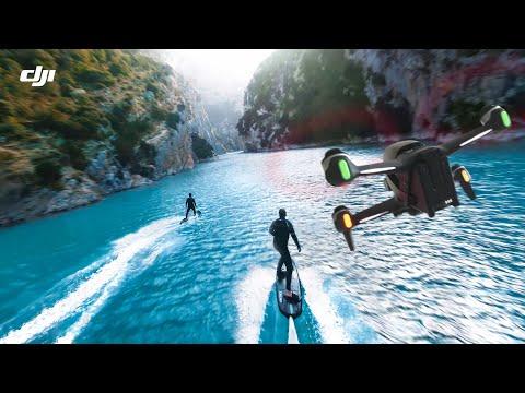 DJI FPV Drone - My Best Shots 4K
