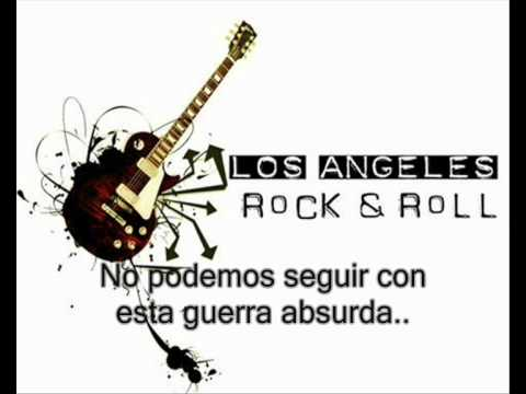 Punto Final- los ángeles del rock