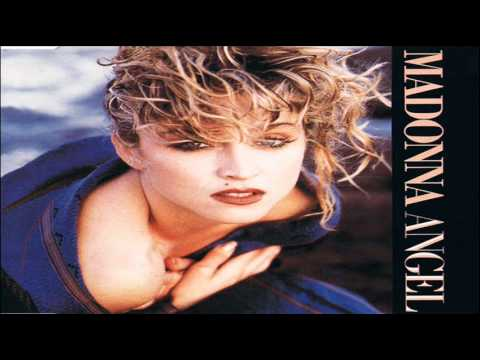 Madonna Angel (Dance Mix Edit)