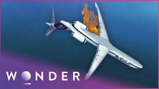 The Tragic Downfall Of Air Alaska Flight 261   Mayday S1 EP5   Wonder