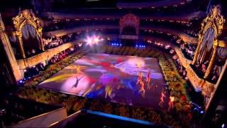 Gala of the 80th anniversary of Rhythmic Gymnastics in Russia - We are Gymnastics!