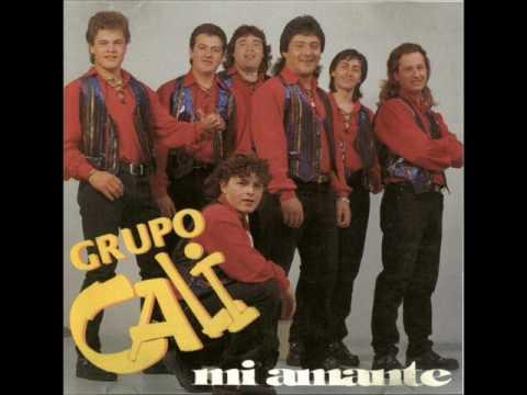 Grupo Cali - Procuro olvidarte