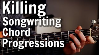 25 Chord Progressions Great For Songwriting