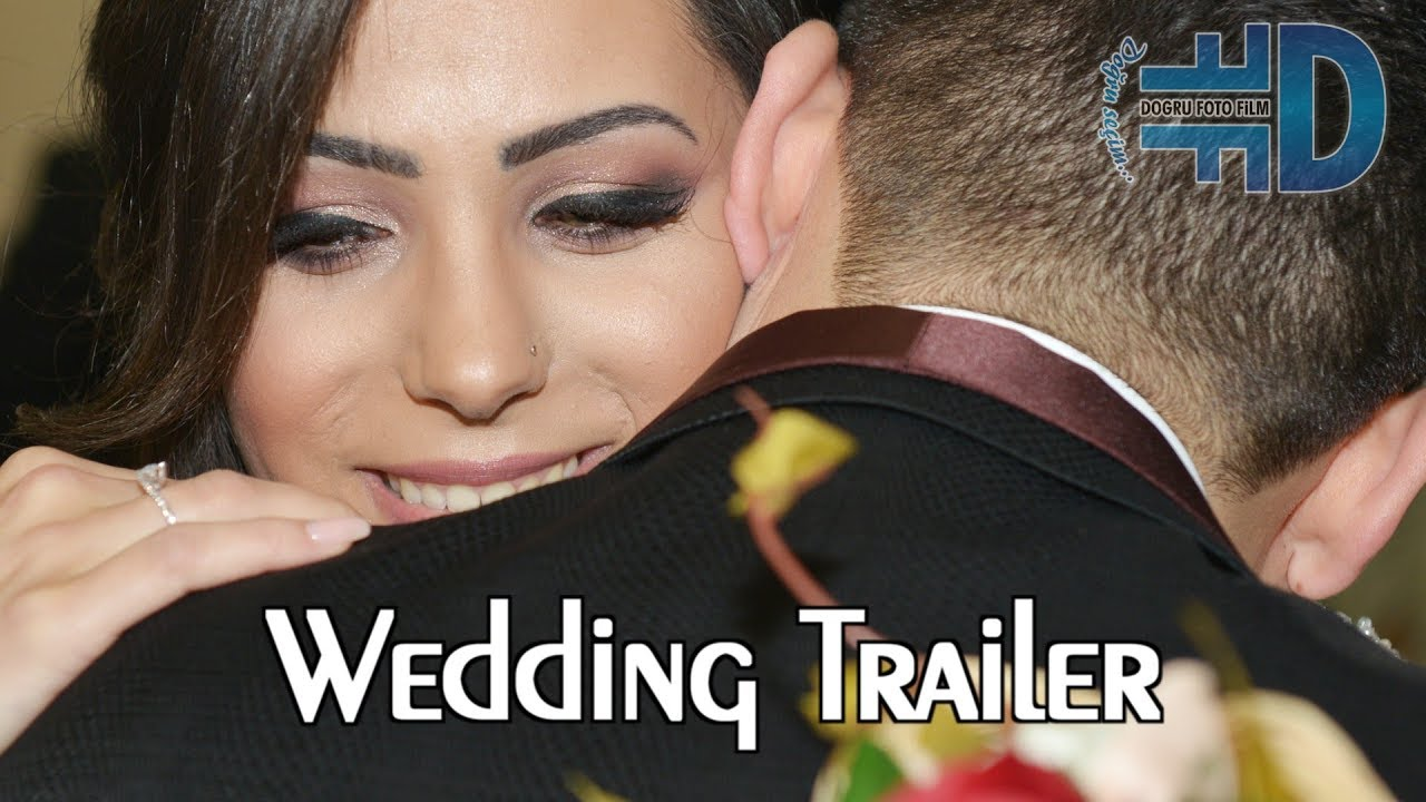 Merve Cansel & Fatih WEDDING TRAILER