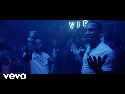 Trouble - Ain't My Fault ft. Boosie Badazz