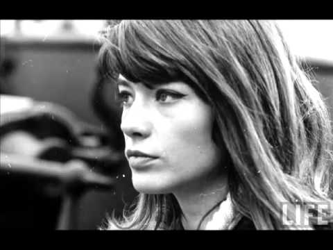 Francoise Hardy - All Over The World