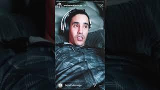 90 Day Fiance Mohamed Update