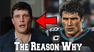 LUKE KUECHLY RETIRES FROM THE CAROLINA PANTHERS AND THE NFL!
