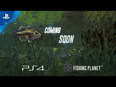Fishing Planet Video Screenshot 2