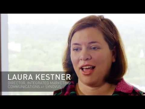 Watch Synovus Bank's Journey to Creating Personalized Customer Experiences with Sitecore