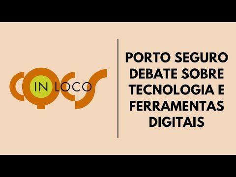 Imagem post: Porto Seguro debate sobre Tecnologia e Ferramentas Digitais