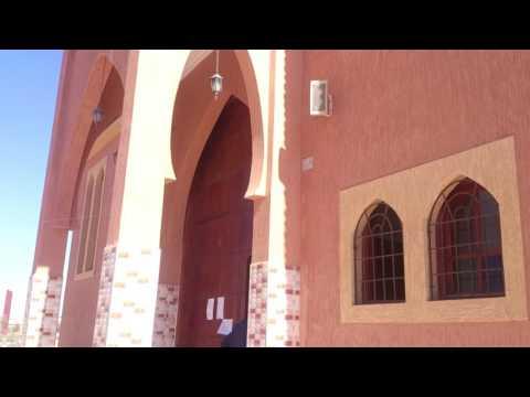 مسجد الرحمة بتيزنيت