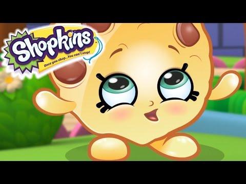 Shopkins season 7 shoppies tiara sparkles rainbow kate - Shopkins cartoon episode 5 ...