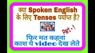 Learn #English #Speaking through Hindi | #अंग्रेजी बोलना नहीं आता? ये वीडियो देखो।