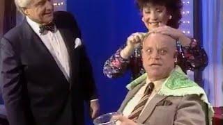 Don Rickles Merv Griffin 1985