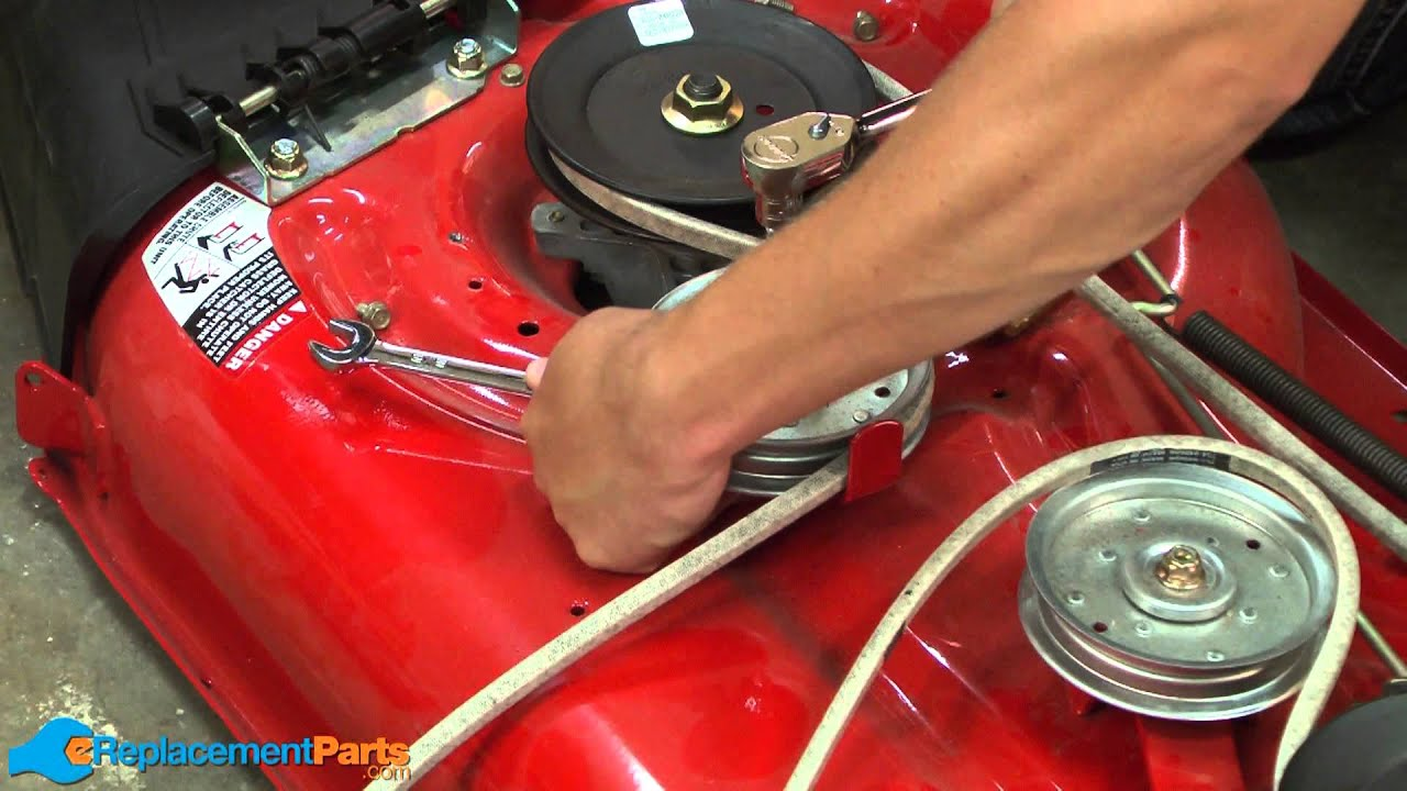 Huskee 42in model 13wv771s031 manual
