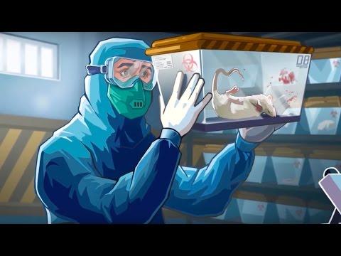Quarantine Official Announcement Trailer