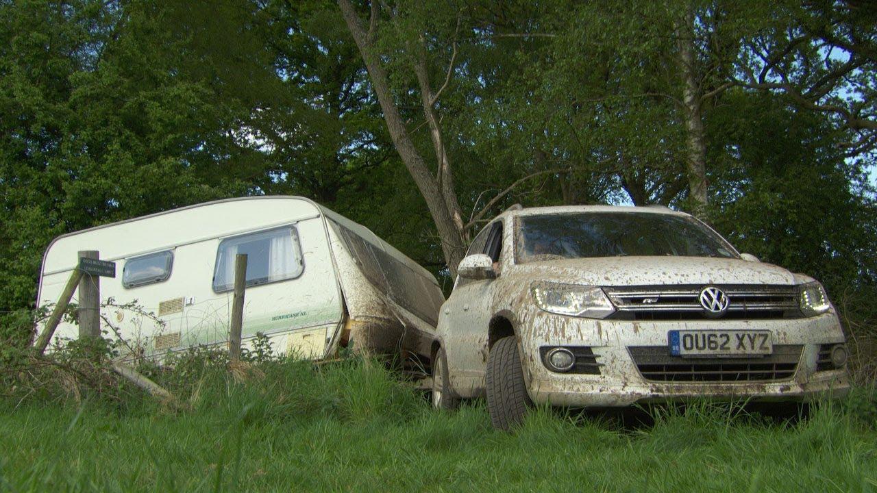 top gear 39 s backroads caravan race action replay bbc america youtube. Black Bedroom Furniture Sets. Home Design Ideas