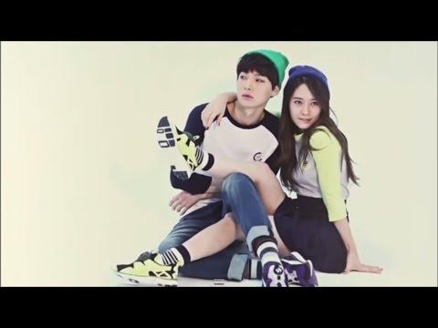 [JaeStal/재스탈] Krystal Jung (크리스탈 정) & Ahn Jae Hyun (안 재현) HD