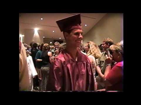 NCCS Graduation 6-27-03