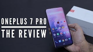 OnePlus 7 Pro Detailed Review with Pros & Cons