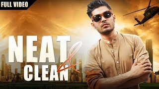 Neat And Clean – Jack Love