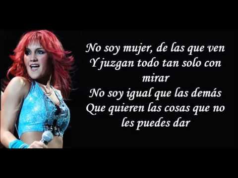 lyrics de fuera rbd: