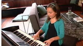 Child Prodigies: Are They Born this Way or Cultivated? 2/23/2011